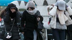 내일은 올 겨울 들어 가장 추운 날이 될