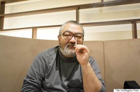 게이 만화가 타가메 겐고로의 '아우의 남편'이 NHK 드라마로