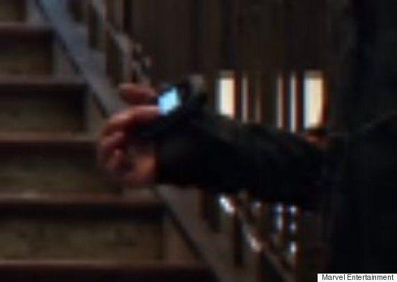 '어벤져스: 인피니티 워' 예고편에는 엄청난 이스터에그가 숨겨져