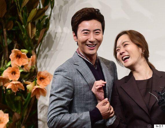 채림-가오쯔치 부부가 2세 출산 소식을