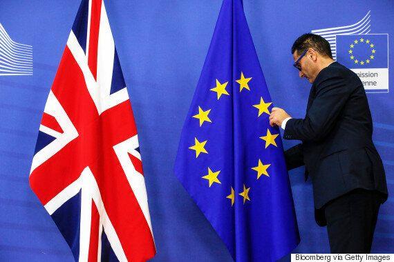 [총정리] 영국과 EU의 '브렉시트' 1차 협상 타결이 실패한 드라마틱한