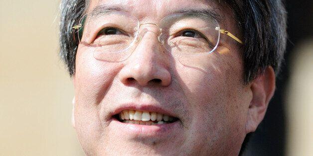 정운찬이 한국야구위원회(KBO) 제22대 총재로