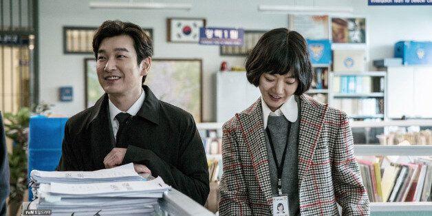 뉴욕타임즈가 선정한 '국제 TV드라마 상위 10위' 오른 한국 드라마는
