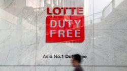 롯데는 여전히 중국의 '금한령'