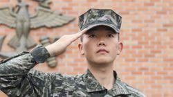 하버드대 한국인 유학생이 해병대에 지원한