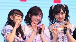 AKB48이 '프로듀스 101 시즌 3'에