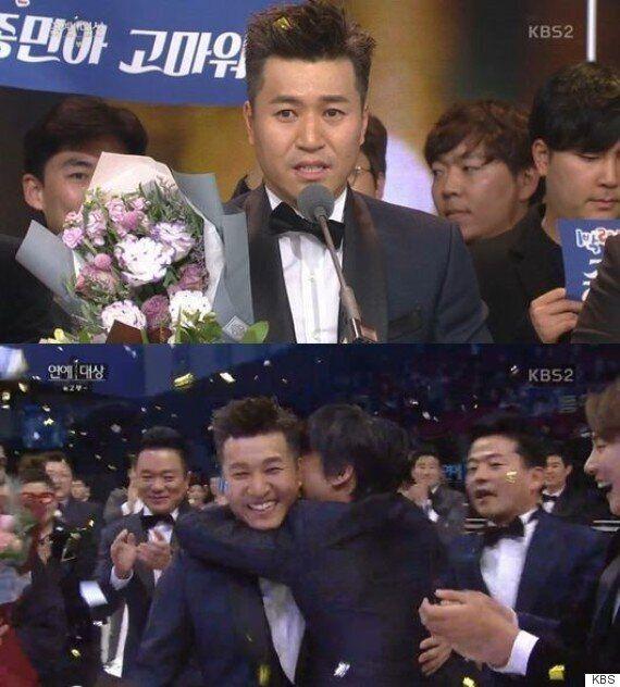 [Oh!쎈 초점] 15년만 첫 무산된 'KBS 연예대상'...'1월 개최' 가능성