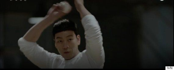 '슬기로운 감빵생활'의 김제혁이 우완 투수로 재기할 가능성은 어느