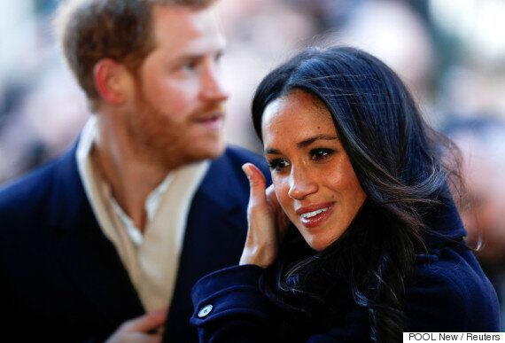 해리 왕자와 결혼할 메건 마크리도 피해갈 수 없다는 '특별 귀화시험'의