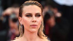 Scarlett Johansson Believes Woody Allen Is