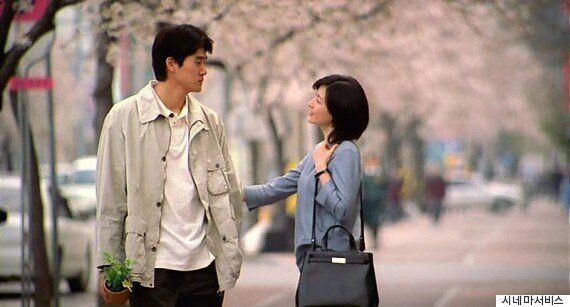 영화 '봄날은 간다' 속편이 제작된다면, 이 장면에서 20년 후의 이야기가 될