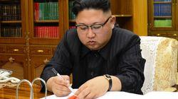 미국이 북한에 '조건없는 대화'를 파격