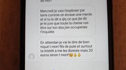 Affiché sur Facebook par la mère d'une victime, ce harceleur finit harcelé à son