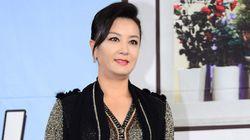 김혜선이 '고액·상습 체납'에 대한 입장을