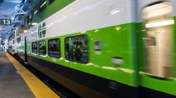 Free Wi-Fi Is Coming To GO Trains, Buses In