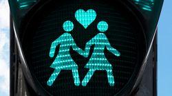 오스트리아가 '동성결혼'을