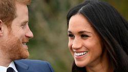 마크리와 해리 왕자 약혼이 역사적인 이유