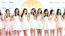 아이오아이와 AKB48이 한 무대에