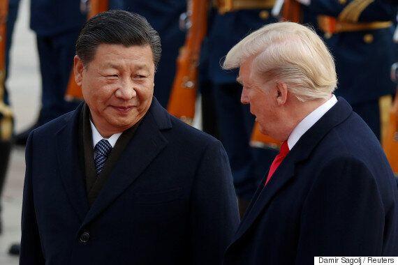 트럼프는 '시진핑과 의견일치를 봤다'고 했다. 중국이 반박했고, 백악관도