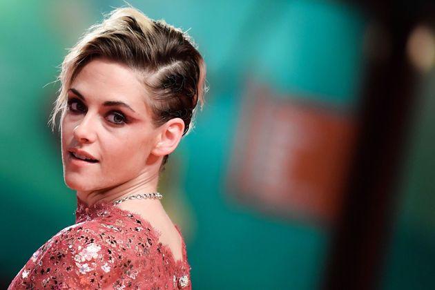 Kristen Stewart, en el Festival de Cine de