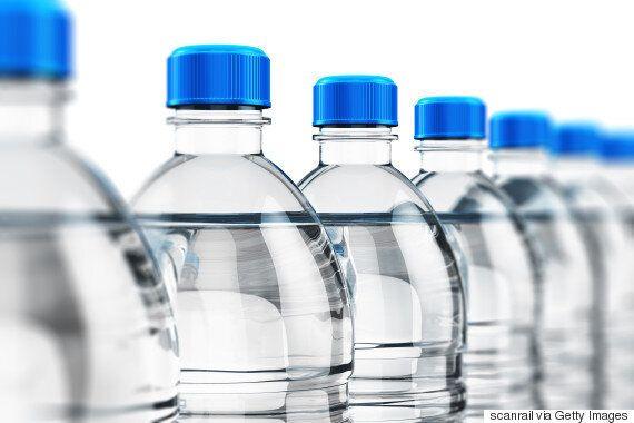 환경부가 공개한 수돗물·생수 '미세플라스틱' 실태조사