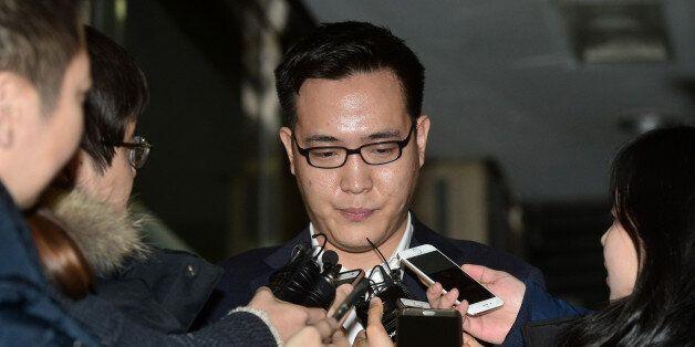 한화 3남 김동선 '변호사 폭행' 피해자들
