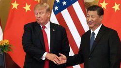 트럼프와 시진핑은 다시