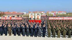 북한이 트럼프의 연설에 대한 반응을