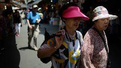 한국 노인들의 상대적 빈곤율, OECD 최고