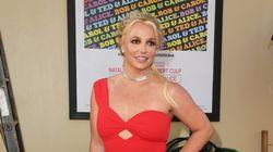 Le père de Britney Spears n'a plus le droit de voir ses