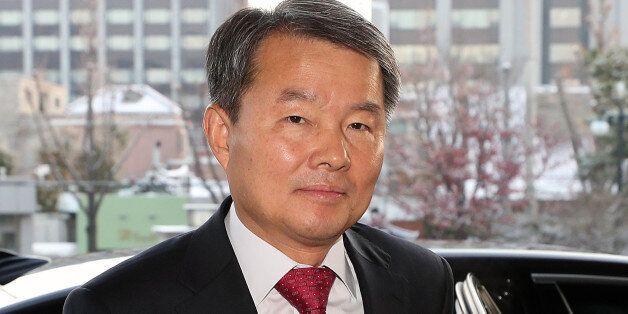 이진성 헌재소장이 '낙태죄 폐지'에 대해 밝힌