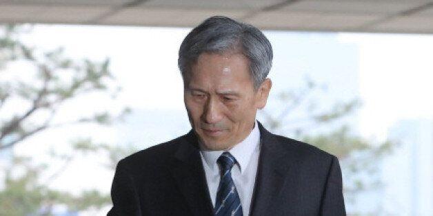'군 댓글공작' 김관진 전 국방장관