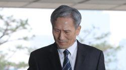 김관진 전 국방장관이