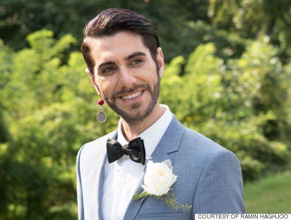 이 게이 커플은 더 나은 삶을 찾아 이란을 떠났다. 지금 미국에서 행복할 수 있을지 의문이