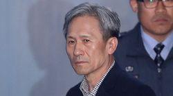 김관진 전 국방부 장관이