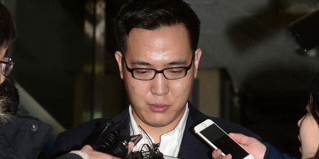 '집행유예' 도중 또 폭행에 휘말린 김동선은 어떤 처벌을 받게
