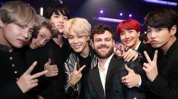 BTS 47국 아이튠스 '톱 송 차트' 1위