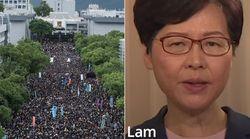 Hong Kong, un passo indietro prima del baratro. Ma la protesta non si placa: