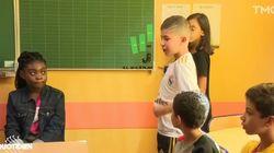 Le trajet (très) détaillé de ce jeune garçon entre la France et le Maroc ne vous laissera pas de