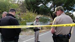 캘리포니아 초등학교 총기난사 사건으로 4명이