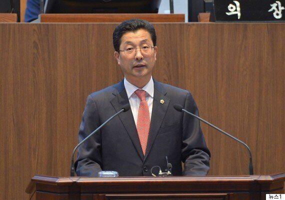 김종필 의원