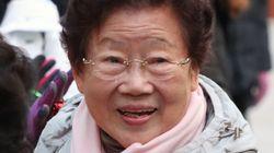 이명순 할머니가 82세에 공부 다시 시작한