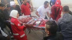 이집트 모스크 총격·폭탄 테러로 235명이