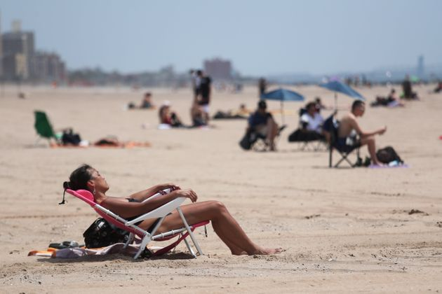 Americans Are Wasting An Incredible Amount Of Vacation