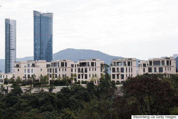 홍콩의 이 아파트는 평당 7억원에