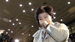 고 김광석의 부인 서해순씨가 반격을