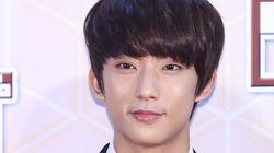 B1A4 공찬이 '팬 대리 결제' 논란을