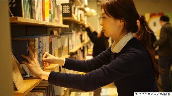 당신이 김소영-오상진 부부의 '당인리 책 발전소'를 찾아가야 할