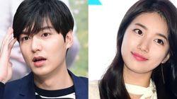 JYP가 수지와 이민호의 결별보도에 입장을