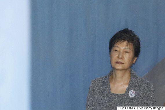 박근혜 '국정원 특수활동비 상납' 남재준·이병기 전 국정원장이
